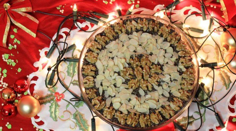 Nachtisch, Dessert, Nachspeise, Weihnachten, Weihnachtsnachtisch, Essen, polnisches Rezept, polnisches Dessert, Polnischer Nachtisch