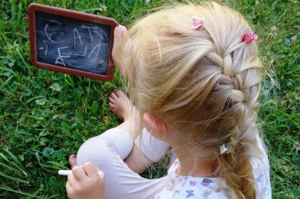 Geschenktipps für 5jährige Mädchen, Geschenkideen, Tipps für Geschenke, Was schenke ich meiner 5jährigen Tochter