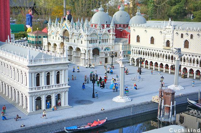 Legoland - Gastbeitrag von Cuchikind - Kuchen, Kind und Kegel