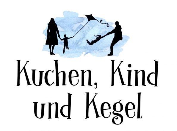 Logo Kuchen, Kind und Kegel
