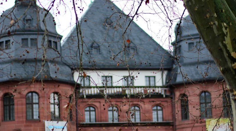 Ein Wochenende in Speyer