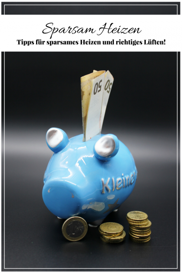 Sparsam Heizen spart bares Geld. Doch was heißt sparsam Heizen? Wie funktioniert das und welche technischen Möglichkeiten gibt es um euren Alltag zu erleichtern? Ich gebe euch Tipps für richtiges Heizen und auch das richtige Lüften. So könnt ihr bares Geld sparen und gleichzeitig eure Lebensqualität verbessern!