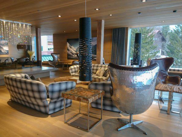 Oberjoch Familux Resort