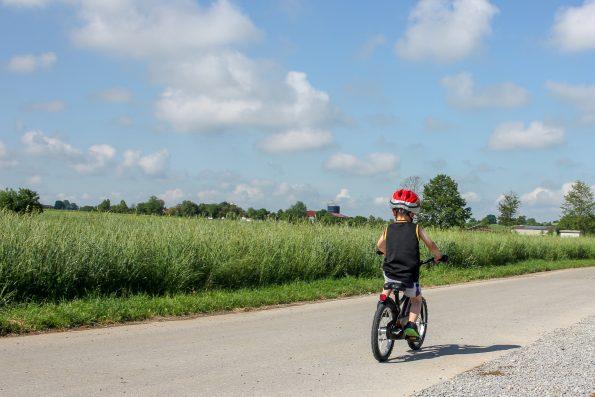 Wie bringe ich meinem Kind das Fahrradfahren bei? Fahrrad, Fahrradfahren, Kindern, Fahrradfahren beibingen, Fahrrad fahren beibringen, Kinder, Lernen
