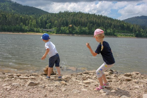 Urlaub, Urlaub mit Kindern, Kinder, Urlaub, Koffer packen, Packliste, Kofferpackliste