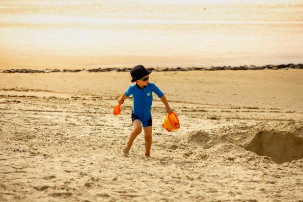 Sonnenbrand - Hilfe SOS Tipps gegen Sonnenbrand, Hausmittel gegen Sonnenbrand