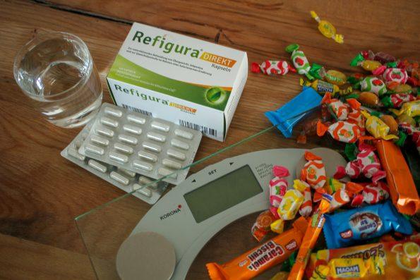 Abnehmen, Unterstützung beim Abnehmen, Kalorien, Kalorien binden, Hilfe beim Abnehmen, Pillen zum Abnehmen, Waage, Wiegen, Schlank werden