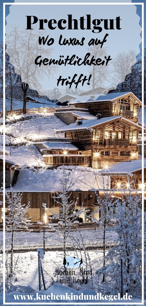 Bergdorf Prechtlgut, Chaletdorf, Urlaub in Österreich, Urlaub im eigenen Haus, Wo Luxus auf Gemütlichkeit trifft