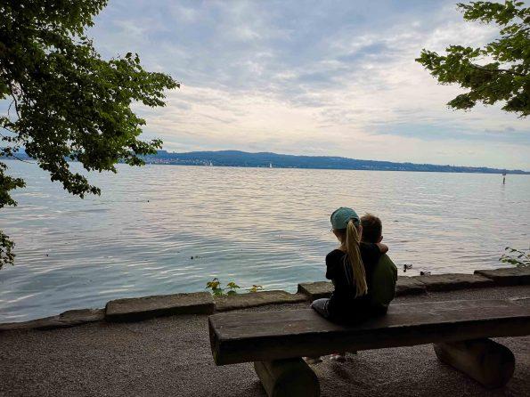 Ein Wochenende am Bodensee, Bodensee, Martin Buber Jugendherberge, Jugendherberge Bodensee, Überlingen, Nußdorf, Familienzeit, Insel Mainau, Bodensee Schifffahrt, Schiff, Bodensee