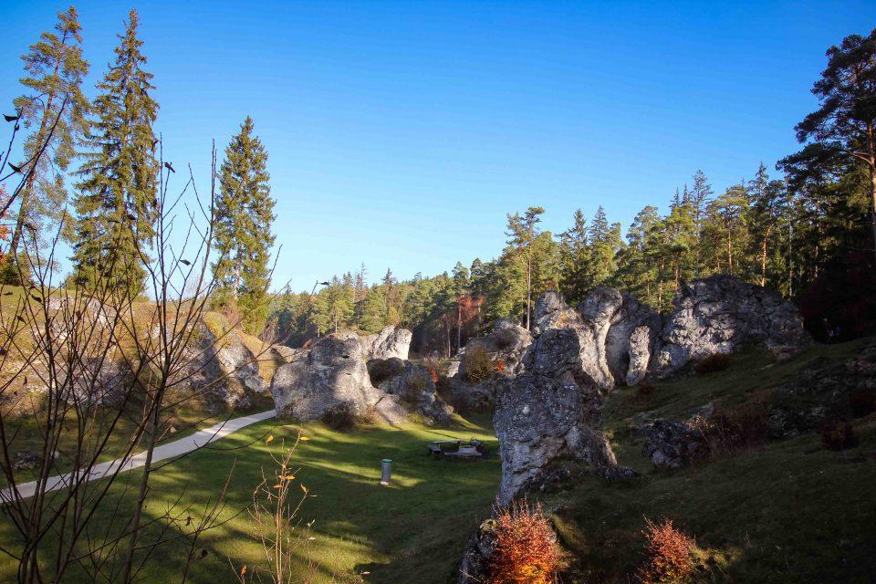 Urlaub im Chalet, romantik auf schwäbisch, Widmanns Löwen, Chalet, schwäbische Alb