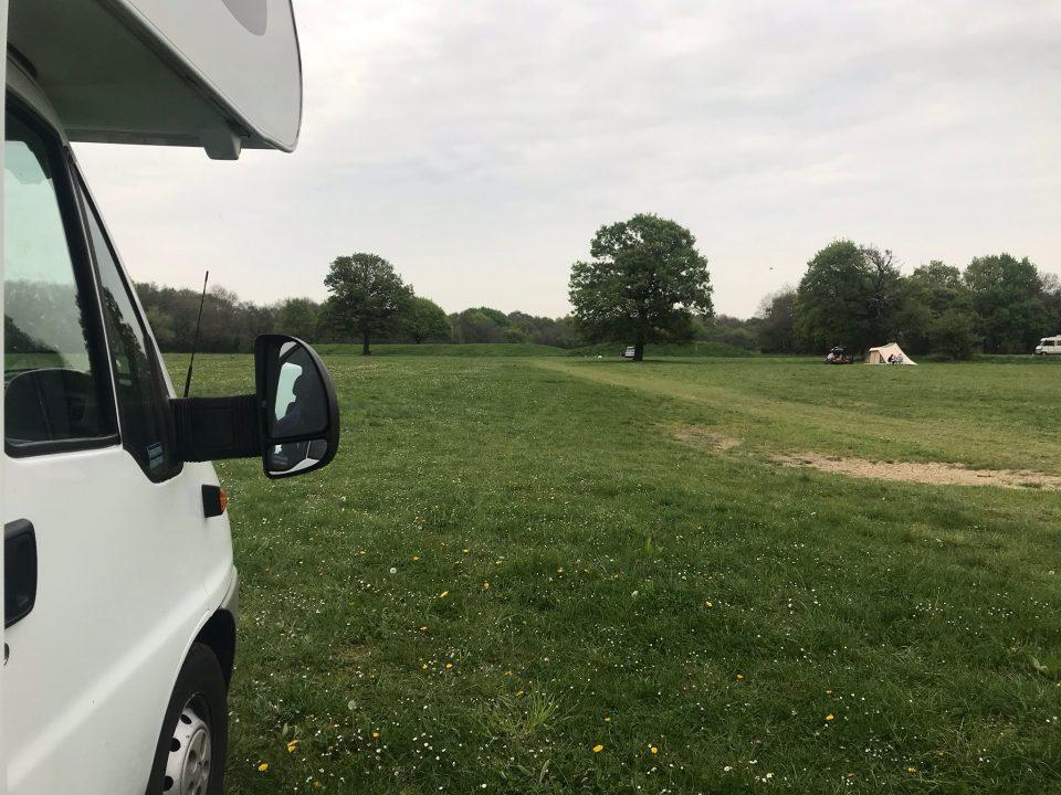 Mit dem Wohnmobil durch England - Wohmobil - Wohnmobilreisen - im Wohnmobil mit Kindern - Familienurlaub im Wohnmobil - Reisen mit Kindern - England