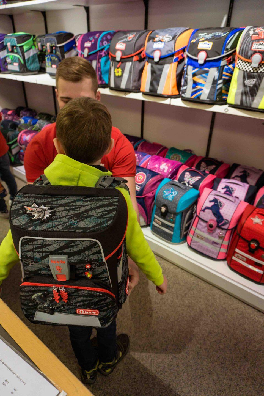 Das braucht dein Kind für die Einschulung - Checkliste Schulanfang, Schultüte, Schulranzen, Tipps für die Einschulung, Wie läuft die Einschulung ab, Tipps für die Schultütenfüllung (1