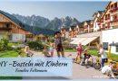 DIY - Basteln mit Kindern Familux Faltmania, Familux Resorts Basteln