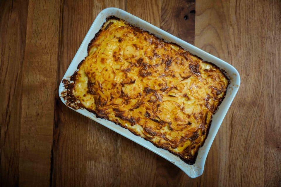Kartoffelgratin, einfaches Rezept für Kartoffelgratin, klassischer Kartoffelgratin, Kartoffel Gratin, Gratin, Gemüse Gratin, Rezept für Kartoffelgratin, Rezepte, Rezept