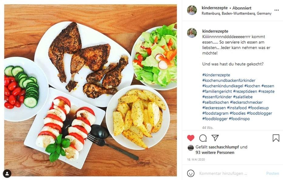 Speiseplan, Wochenplan, Speiseplan für eine Woche, Speiseplan für die ganze Familie, Essen, Ideen, Rezepte, Kochen, Was soll ich kochen? Was gibt es zum Essen? Ideen für den Speiseplan, Speiseplan für die Woche 13/2021